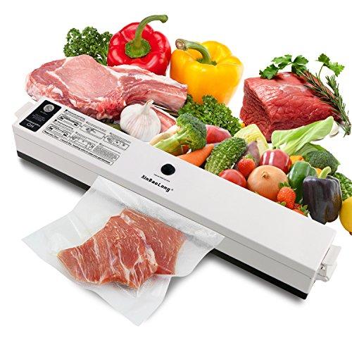 freezer sealer machine - 8