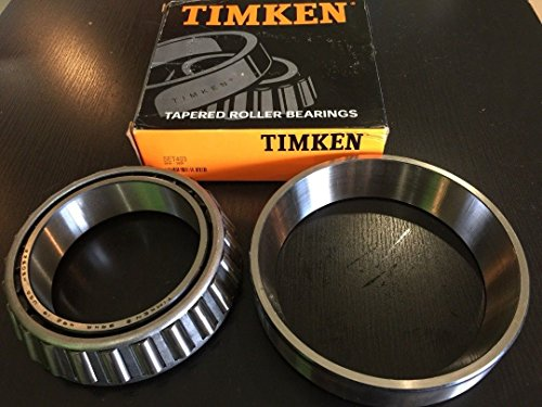 - TIMKEN Bearing Set 403 (594A/592A) Cup and Cone