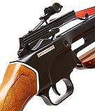 BladesUSA Eagle II Draw Rifle Crossbow, 150-Pound