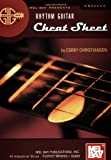 Rhythm Guitar Cheat Sheet, Corey Christiansen, 0786662646