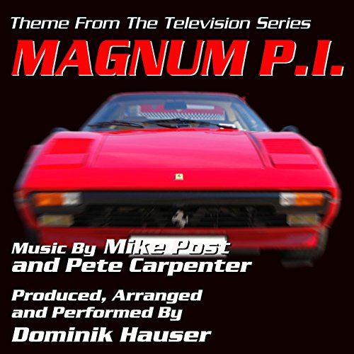 Magnum P.I. - Theme from the T...