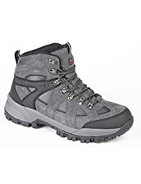Johnscliffe Boys Andes Hiking Boots