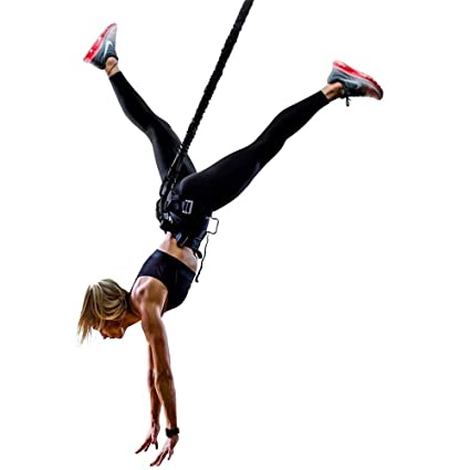 YNXing - Cuerda elástica de vitalidad aérea para Yoga, Yoga ...