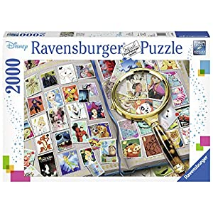 Ravensburger 00016706 Puzzle