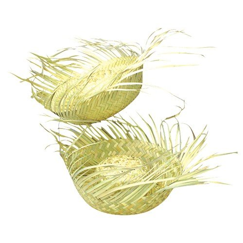 NATURAL BEACHCOMBER HATS, Sold By Case Pack Of 3 Dozens -