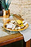 ANDALUCA Lemon Zest & Thyme Scented Potpourri