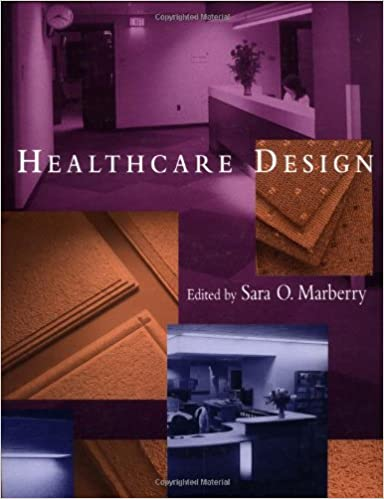 Healthcare Design Wiley Series In And Senior Living Sara O Marberry 9780471133490 Amazon Books