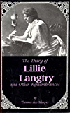The Diary of Lillie Langtry