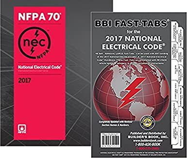 Marvelous Amazon Com Nfpa 70 2017 National Electrical Code Nec Paperback Wiring Digital Resources Xeirawoestevosnl