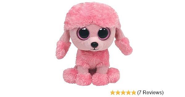 230aff9400e Amazon.com  Ty Beanie Boos Buddy - Princess the Poodle  Toys   Games