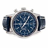 Breitling Transocean automatic-self-wind womens Watch A41310 (Certified Pre-owned)