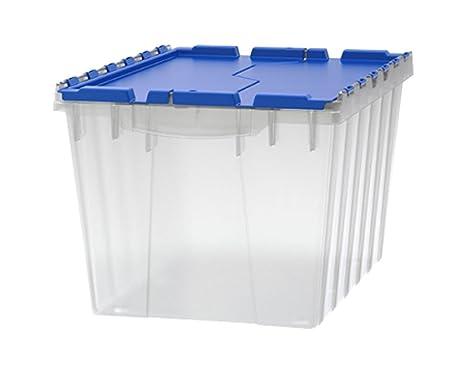 Amazon.com: Keep Caja con tapa [Set de 6]: Home & Kitchen