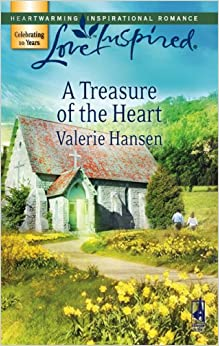 A Treasure of the Heart (Love Inspired #413)