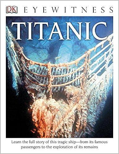 'ZIP' DK Eyewitness Books: Titanic. ACTIUS grouped which Brasil months activist