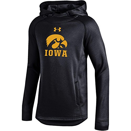 Iowa Hawkeyes Ncaa Hoody - 6