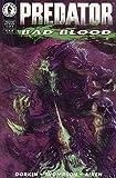 Predator: Bad Blood, Edition# 4