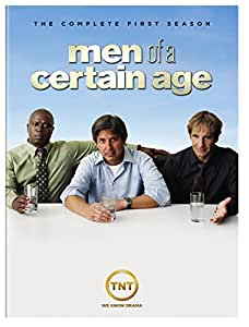 Men of a Certain Age: Season 1