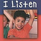 I Listen, JoAnn Cleland, 1595159371