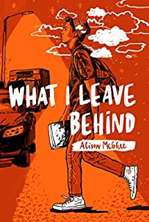 Book Cover: What I Leave Behind
