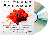 img - for [The Plant Paradox MP3 Unabridged Audiobook][Steven R. Gundry The Plant Paradox Audio CD] book / textbook / text book