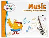 Brainy Baby Music, Brainy Baby Company Staff, 1931959811