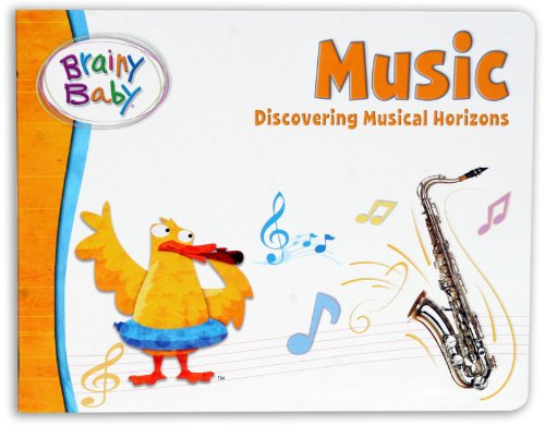 Brainy Baby Music: Discovering Musical Horizons Brainy Baby Picture