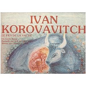 """Afficher """"Ivan Korovavitch"""""""