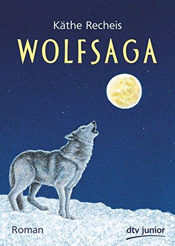 Wolfsaga: Roman
