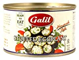 Galil Stuffed Eggplant, 14-Ounce Cans (Pack of 12)