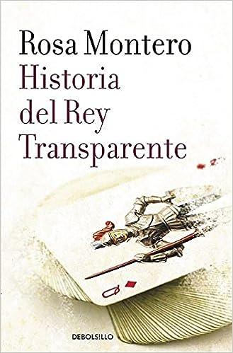 Amazon.com: Historia del rey transparente / The Story of the ...