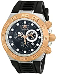 Invicta Mens 1532 Subaqua Collection Chronograph Watch