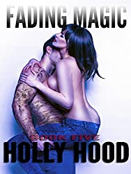 Fading Magic (Ink Book 5)