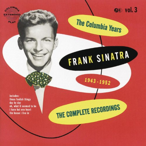 The Columbia Years (1943-1952)...
