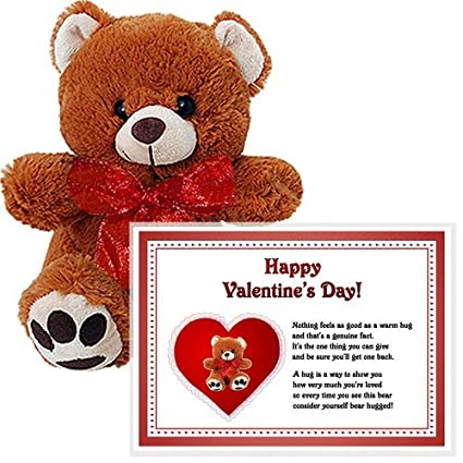 Amazon Com Valentine For Kids Daughter Son Grandchild Godchild