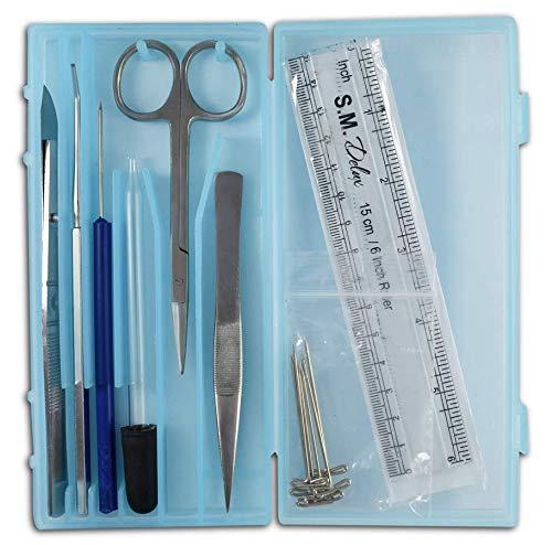 DR Instruments 61936PCT Precision