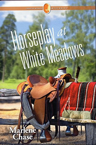 Horseplay at White Meadows