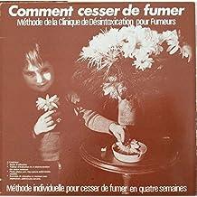 Comment Cesser de Fumer - 1982 - (Canada) - Vinyl Records - LP