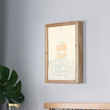 Qixian Plafonnier Nordic Simple Vent Lampe De Mur Ins Vent Salon
