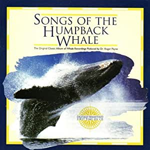 Songs of the Humpback Whale / Sound Effects