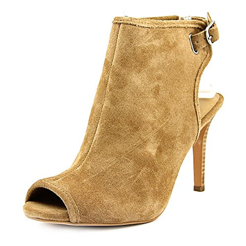 Lucky Brand Sezzah Mujer Ante Tacones