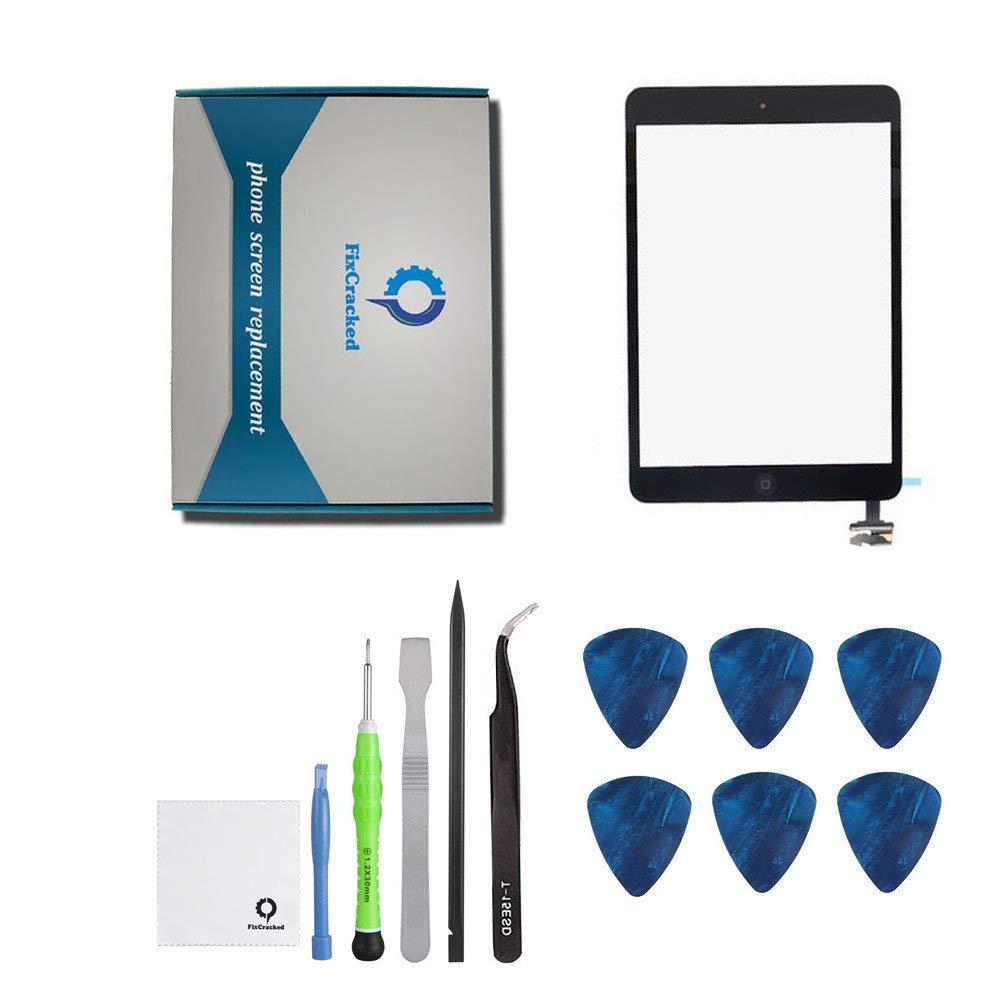 Repuesto De Pantalla Tactil Para iPad Mini Y Mini 2 + Kit De Reparacion