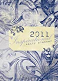 Inspirational Organizer and Daily Planner 2011 Calendar