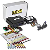 MPC Complete Add-on Remote Start Kit for 2001-2011 Honda Civic - Uses Factory Remotes - Firmware Preloaded