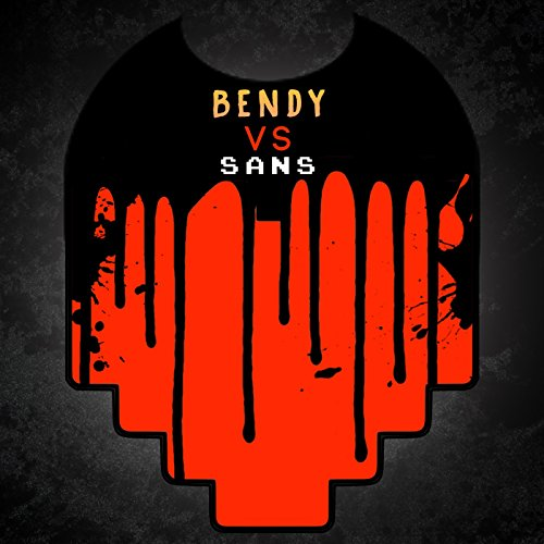bendy vs sans feat vinny noose rockit by rockit gaming on