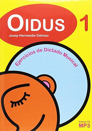 OIDUS 1 +CD