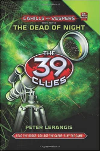The 39 Clues: The Dead of Night