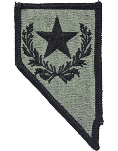 Nevada National Guard ACU -