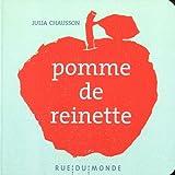 """Afficher """"Les petits chaussons n° 3 Pomme de reinette"""""""
