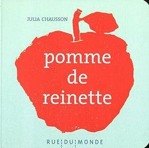 """Afficher """"Pomme de reinette"""""""