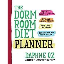 The Dorm Room Diet Planner